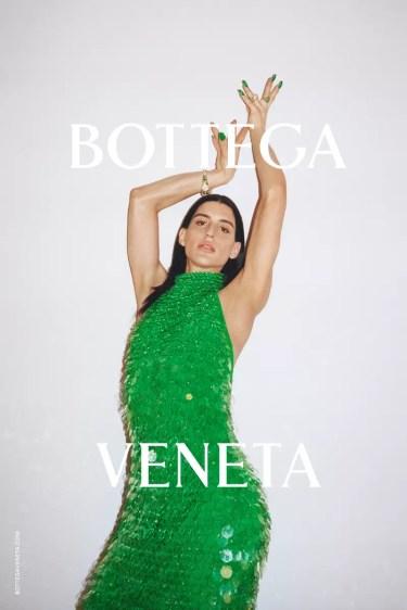 Every Bottega Veneta Wardrobe Demands Tweaked Tailoring