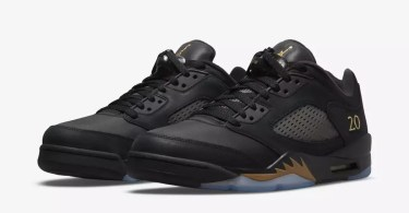 """The Air Jordan 5 Low """"Wings"""" Is This Year's Best Graduation Gift"""