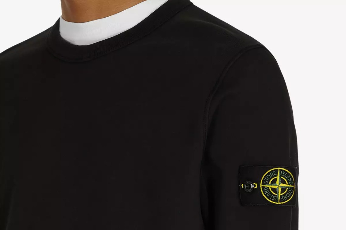The Best Stone Island Pieces to Conquer Spring and Summer