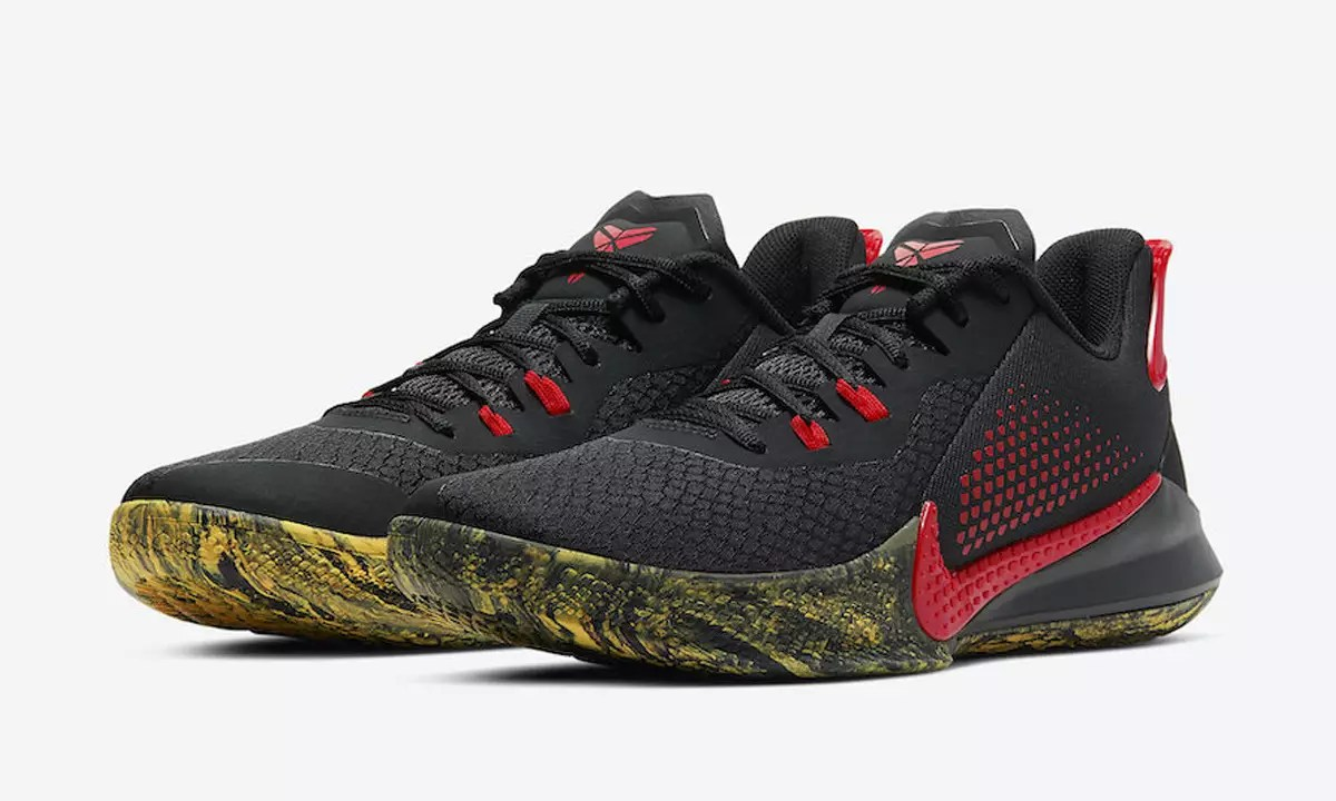 Kobe Bryant First Adidas Shoes