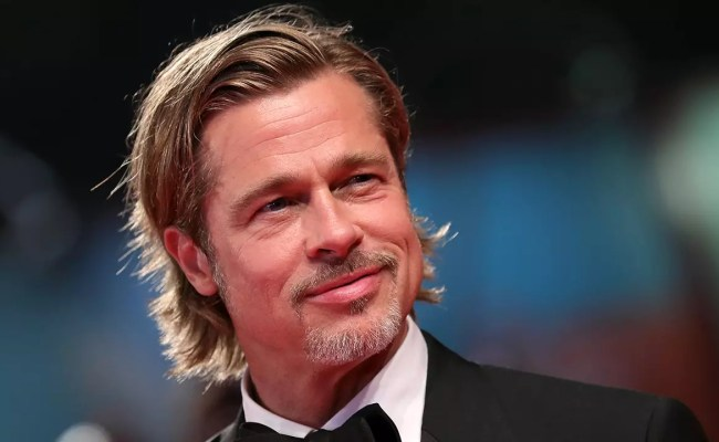Brad Pitt S New Bff Kanye More Hilarious Reader Comments