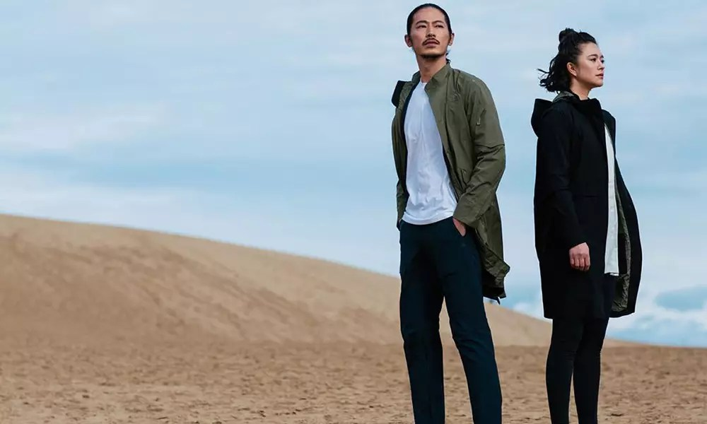 The North Face Urban Exploration Collection: First Look