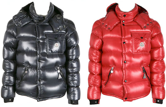 Moncler Christmas Edition Down Jacket  Highsnobiety
