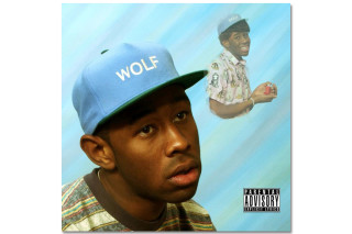 New Fall Creator Wallpaper Tyler The Creator Unveils Quot Wolf Quot Album Covers Announces