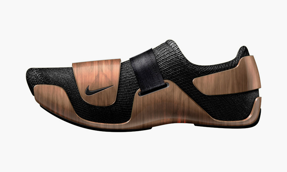 Orato Designs Concept Nikeames Shoe as Tribute to