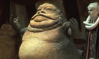 Star Wars Documentary on Making-Of Jabba the Hutt
