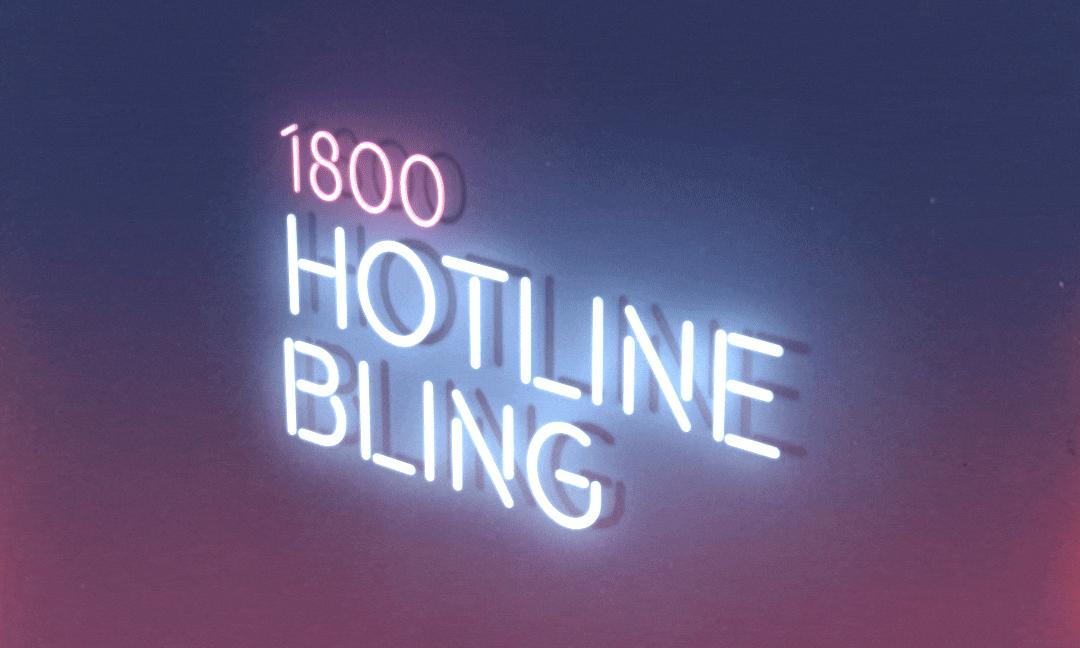 Fall Aesthetic Wallpaper Trina Hotline Bling Remix Highsnobiety