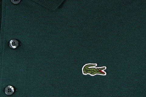 Who is the TRUE Owner of the Crocodile Logo
