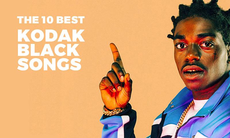 These Are The 10 Best Kodak Black Songs Highsnobiety