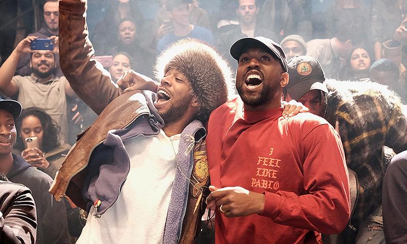 Kanye West Iphone Wallpaper Here S Every Sample On Kanye West Amp Kid Cudi S Kids See