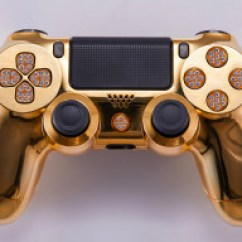 Imperator Works Gaming Chair The Time Out This Insane 30 000 Pc Setup Is A Gamer S Dream 14 Gold Playstation 4 Controller Ultimate Flex