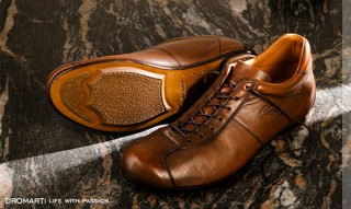 Dromarti Leather Cycling Shoes  Highsnobiety