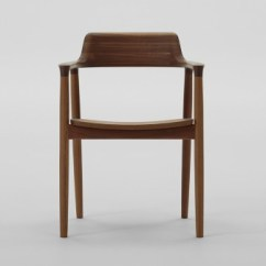 Chair Design Brands Wing Slipcover Ikea Japanese Furniture Brand Maruni Present Their Story Selectism Product Designer Naoto Fukasawa Sits Down In This Video To Discuss The Behind Delves Into Unique And