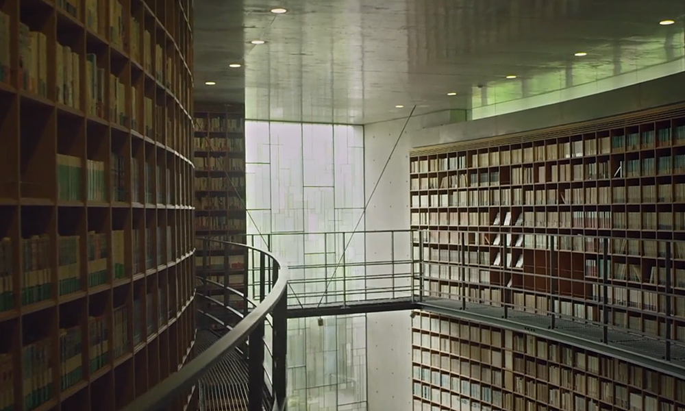 Tadao Ando On His Upcoming NY Sanctuary 2015 Selectism