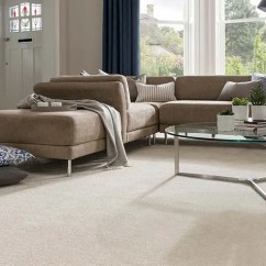 Living Room With Carpet Decorating A Small Cream Carpets Made To Measure And Beige Hillarys Forest Superior