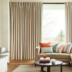 Modern Living Room Curtains Ideas For Furniture Made To Measure Up 50 Off Hillarys Cream Patterned Curtain Mishima Dawn