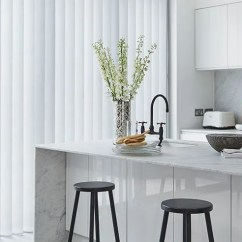 Grey Kitchen Blinds Paint For Cabinets Extra 10 Made To Measure Up 60 Off Hillarys A Fuss Free Choice Wide Windows