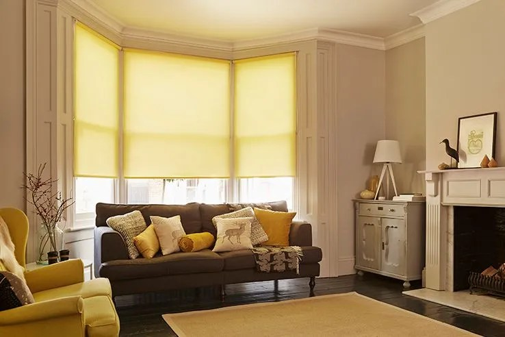 window blinds for living room accent wall paint colors made to measure up 50 off hillarys the latest looks at your