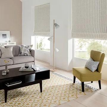 blinds for living room navy blue decor blind ideas hillarys