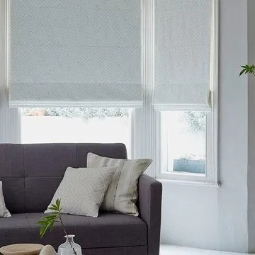 blinds for living room design with brown leather couch made to measure up 50 off hillarys