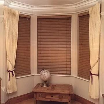 How To Dress Your Breathtaking Bay Window Hillarys