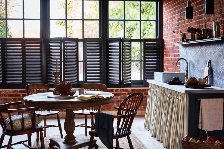 Cafe Style Shutters   Up to 50 OFF SALE   Hillarys™