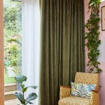 Pencil Pleat Curtains Made To Measure In The Uk Hillarys