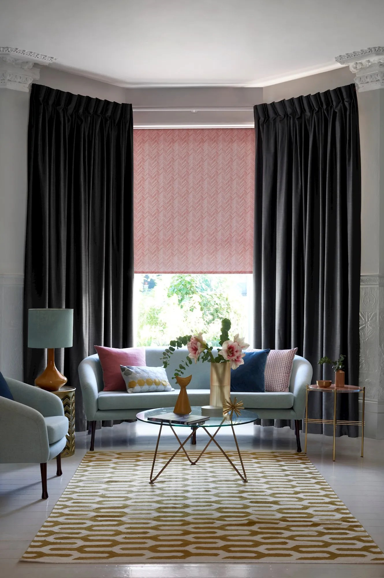 Ideas For Bay Windows Hillarys Inspiration