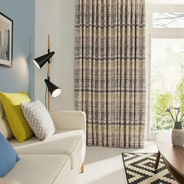 Hillarys Inspiration Living Room