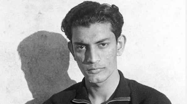 special-article-about-satyajit-ray
