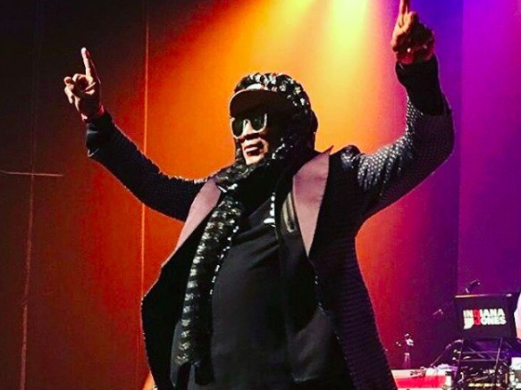 """Kool Keith Bets """"You A Lame Action Figure"""" On """"Turn The Levels"""" Single"""
