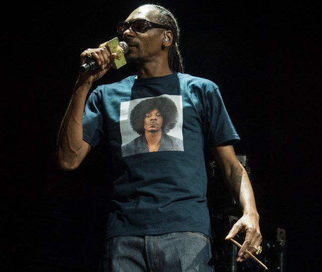 Call Snoop Wiz California Reportedly Has Too Much Weed