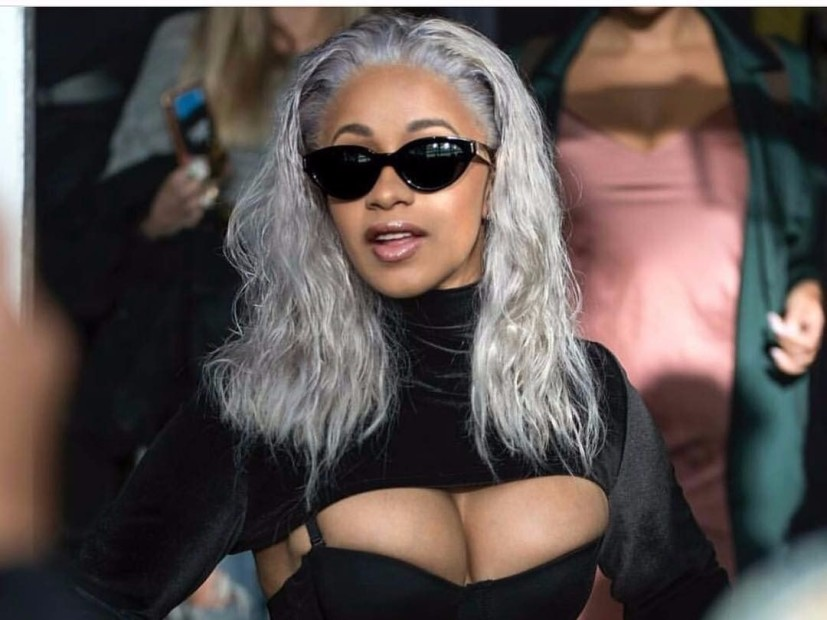 Best Girls Makeovers Wallpaper Cardi B Says She S Too Gangster To Say She S In Love With