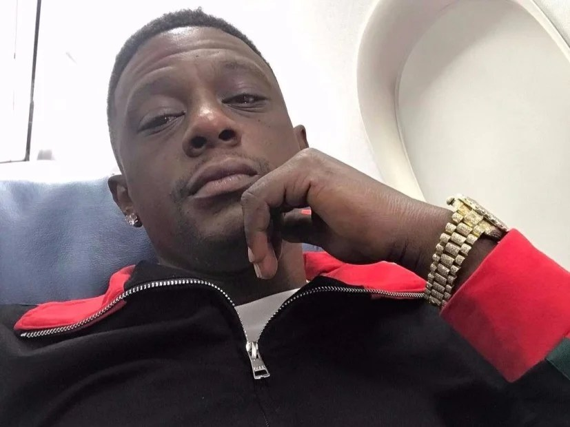 Boosie Badazz Goes On Instagram Rampage Over Child Support Neglect Allegations