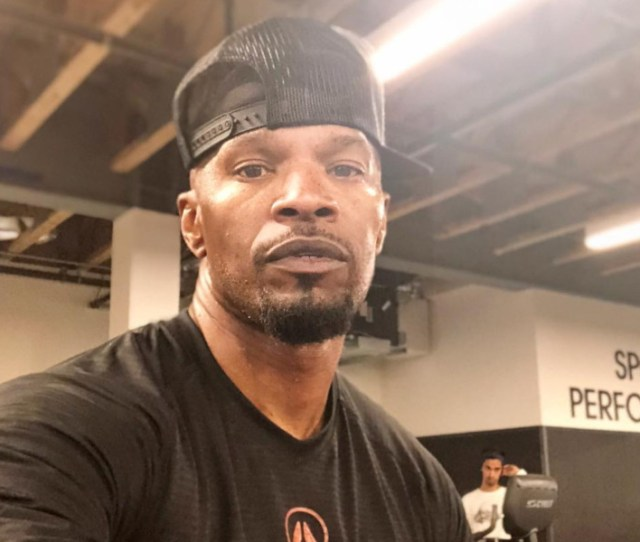 Jamie Foxx To Play Spawn In Upcoming Feature Film