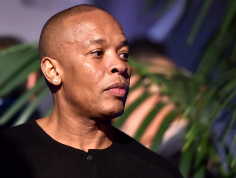 Dr. Dre To Be Honored By Recording Academy For His Trailblazing Production Work