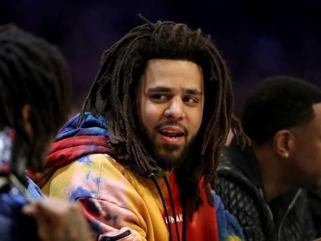 """J. Cole Calls Domani Harris' """"Time Will Tell"""" Album A Classic"""
