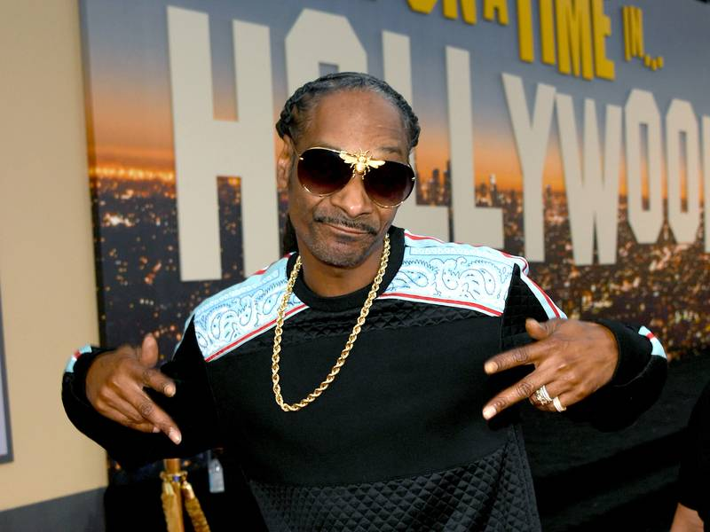 Snoop Dogg Threatened By Former U.S. National Security Adviser Susan Rice: 'Back The **** Off'