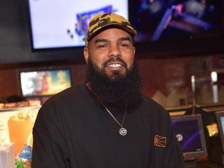 "Stalley Shares ""Reflection Of Self: The Head Trip"" Project"