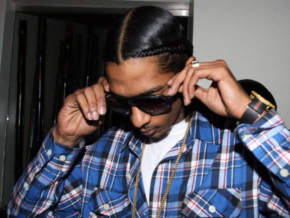 Nipsey Hussle's Brother Officially Sues Crips LLC Over 'Marathon' Trademark