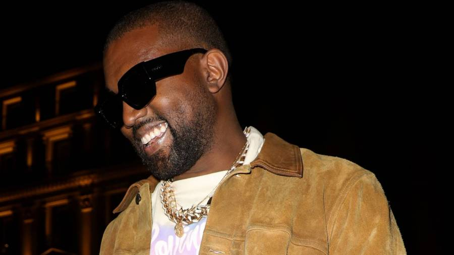 Kanye West Previews 'Wash Us In The Blood' From Forthcoming Album 'God's Country'