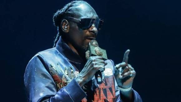 Snoop Dogg Reveals Top 10 Rappers List After Eminem Snub