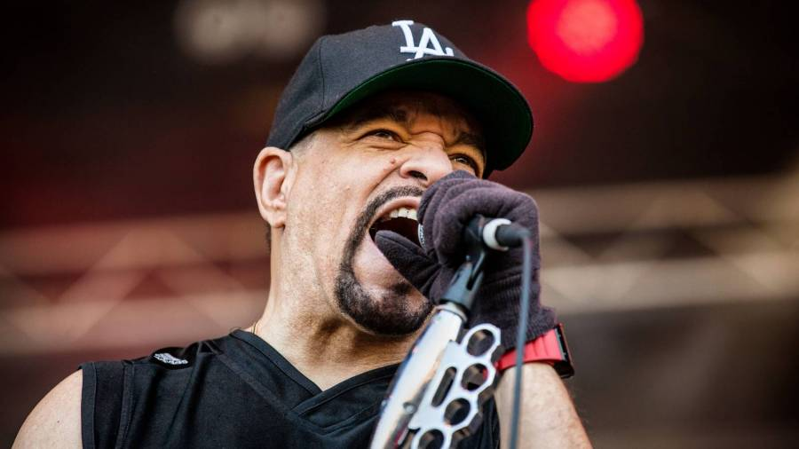 Ice-T Explains How Body Count's 'Cop Killer' Almost Killed His Endorsement Hustle