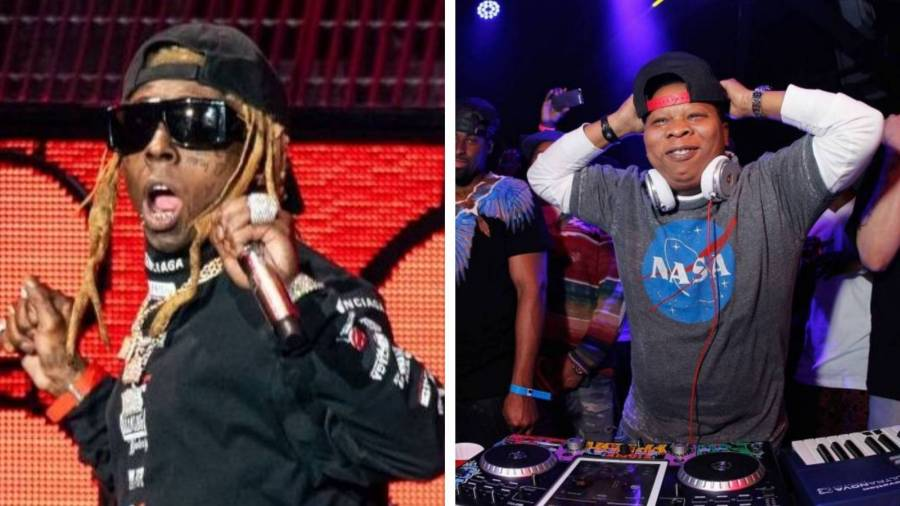 Bring It Back: Lil Wayne & Mannie Fresh Play With Release Date For Joint Album