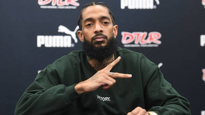 Nipsey Hussle's Family Reportedly At Odds With Crips LLC