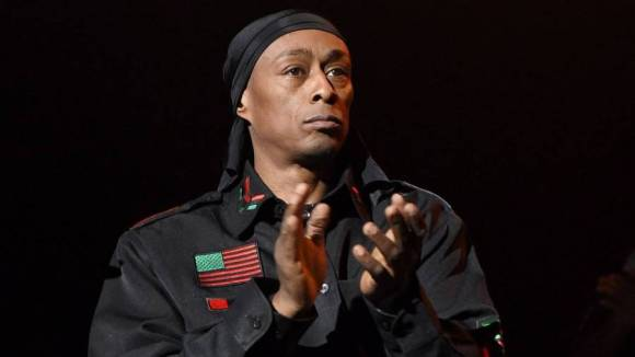 Professor Griff Applauds Nick Cannon & Shames 50 Cent In Hour-Long Response To Anti-Semitic Controversy