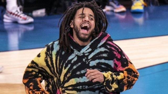J. Cole Admits He Never Read His Roc Nation Contract As He Plugs 'The Fall Off's' 1st 2 Singles