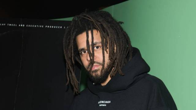 J. Cole Admits '2014 Forest Hills Drive' Left Him Uninspired For '4 Your Eyez Only'