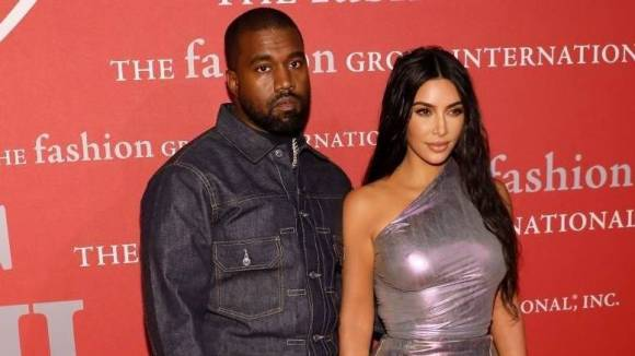 Kanye West Suggests Wife Kim Kardashian Slept With Meek Mill, Calls Kris Jenner A White Supremacist
