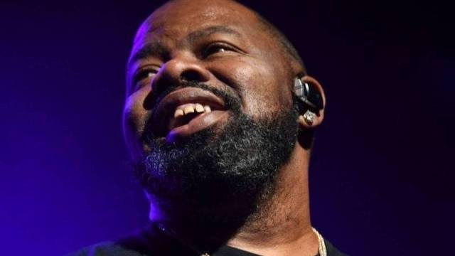 Biz Markie Reportedly Hospitalized With Serious Illness — But It's Not COVID-19